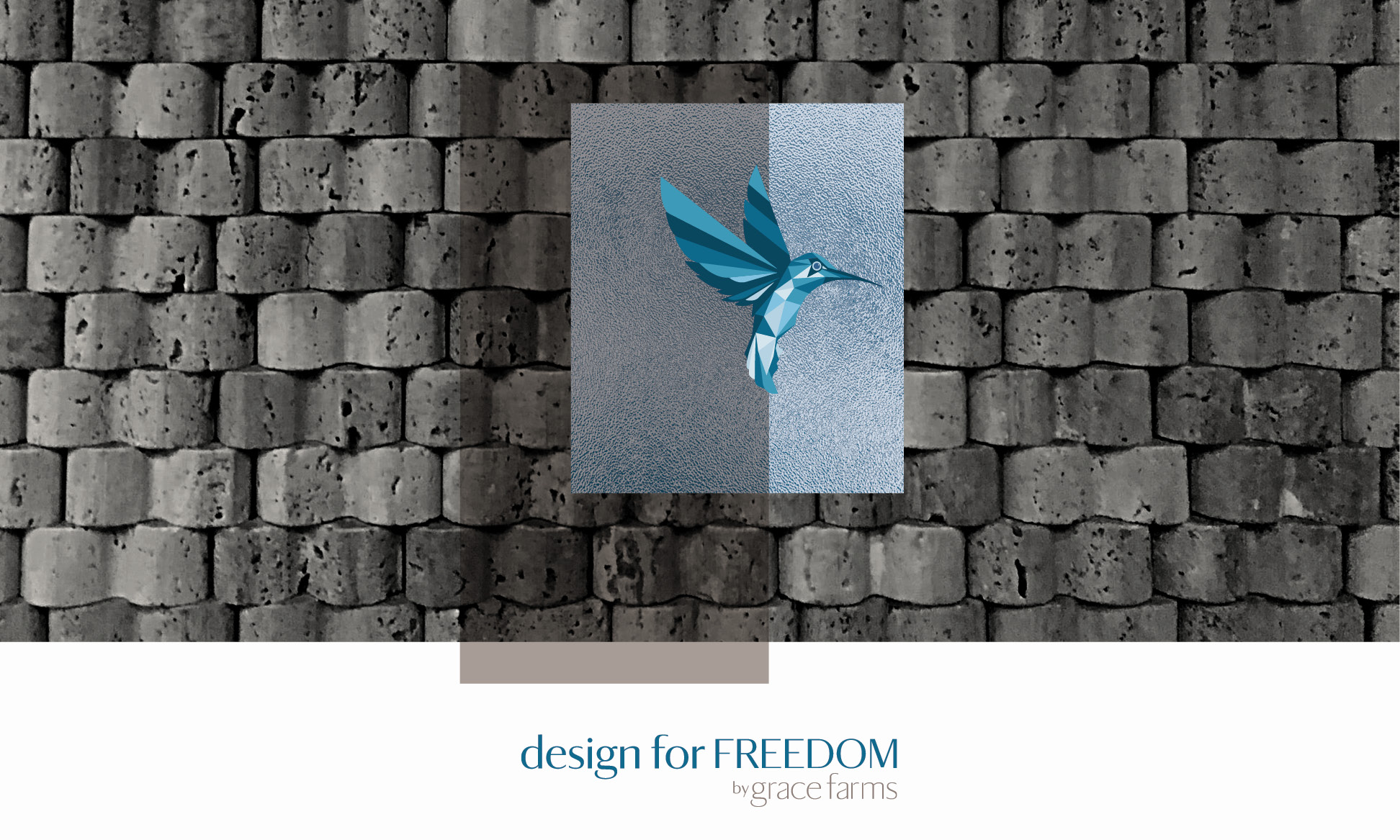 <p>Design for Freedom Report</p>